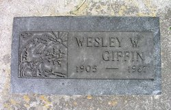 Wesley W. Giffin