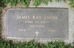 James Ray Engel