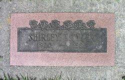 Shirley I. Tyler