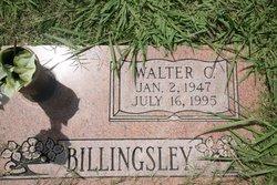 Walter C. Billingsley