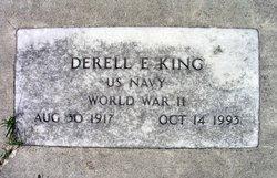 Derell E. King