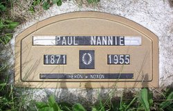Paul Nannie