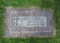 Grant O. Webley