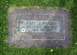 Carl Jerome Webley