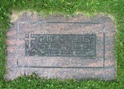 Carl C. Webley