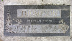 Laurie A. Thompson
