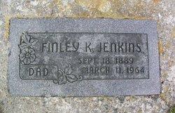 Finley K. Jenkins