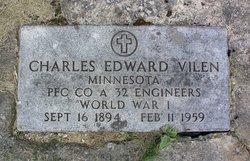 Charles Edward Vilen