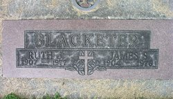 James S. Blacketer