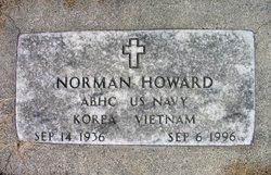 Norman Howard