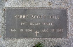 Kerry Scott Hill
