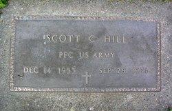 Scott C. Hill