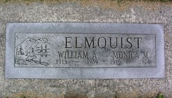 William A. Elmquist