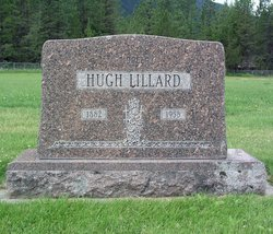 Hugh Lillard