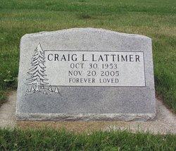Craig L. Lattimer