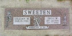 Troy W. Sweeten