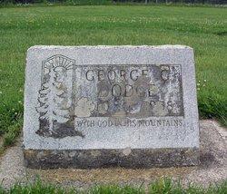 George G. Dodge