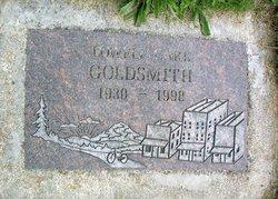 Lowell Carl Goldsmith