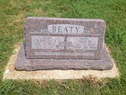 Frances Ann <I>Mathena</I> Beaty