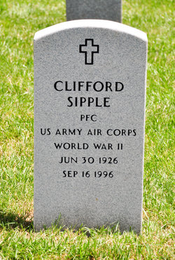 Clifford Sipple