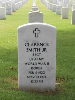 Clarence Smith, Jr
