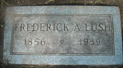 Frederick A. Lush