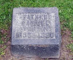 Samuel T. Yerian
