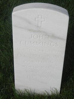 John Cummings
