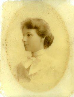 Mary Kerr <I>Lyman</I> Brookes