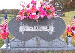Catherine McWhorter