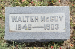 "Francis Walter ""Frank"" McCoy"