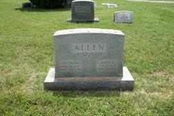 Alvia R. Allen