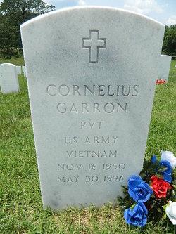 Cornelius Garron