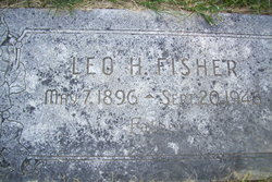Leo H. Fisher