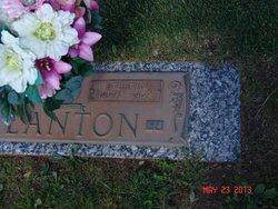 Ethel <I>Ealy</I> Blanton