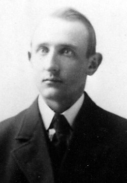 Amos Dill Buffum