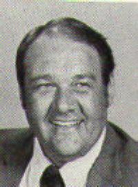 Teddy Albert Polk