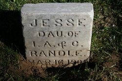 Jessie Randle