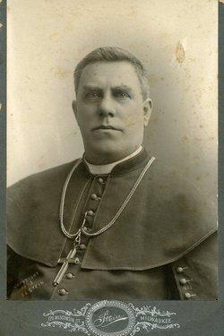 Rev Frederick Xavier Katzer