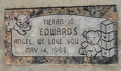 Tieran Jo Edwards