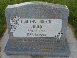 Timothy Wilson Jones