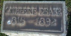Catherine <I>Writchwine</I> Drake