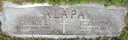 George L Alapa