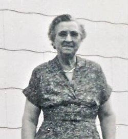Eva Della <I>Canfield</I> Kaenel