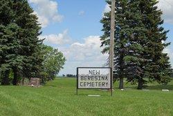 New Beresena Cemetery
