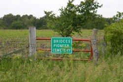 Bridges Pioneer Cemetery