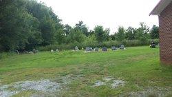 Dancy First Baptist Cemetery