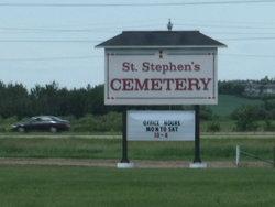 Saint Stephen's Cemetery