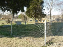 Mathis-Jared-Shoemake Cemetery
