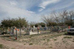Olmos Cemetery